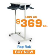 Rap Rak