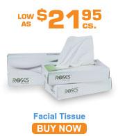 Facial Tissue
