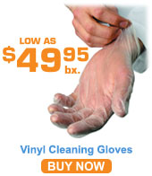 Cleaning/Food Prep Gloves