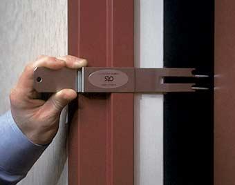 Security Latch Opener