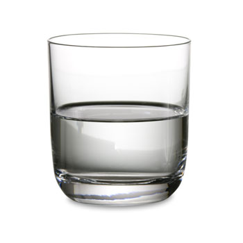 Anchor In-Room Water Glasses