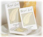 Royal Leaf Amenities