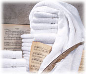 Waterford Guestroom Towels