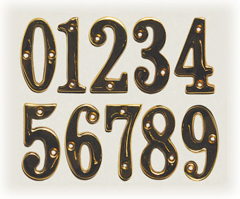 Apartment Door Signs: Unique house numbers related items Etsy. New ...