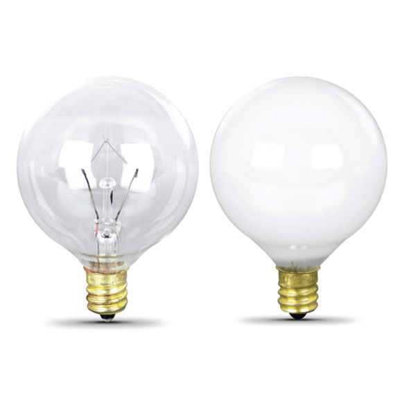 Specialty Bulbs Decorative Globe Lamps