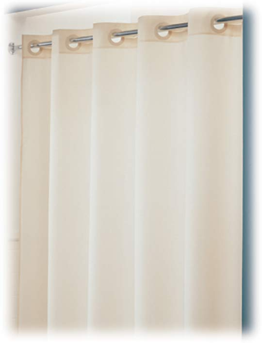 Hotel Shower Curtains National Hospitality Supply