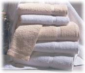 Waterford Beige Guestroom Towels