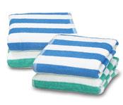 Island Beach Towels; 30