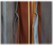 Trevira Custom Draperies; Cabano