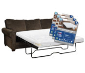Clean Rest Sofa Bed & Rollaway Covers