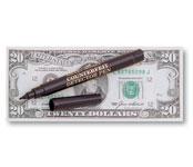 Counterfeit Detector Pen; 3/pk.