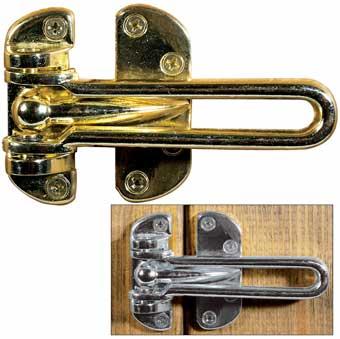 How To Easily Open A Door Lock Learnuselesstalents