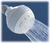 Teledyne Water Pik Shower Head