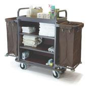 Housekeeping / Maid's Carts