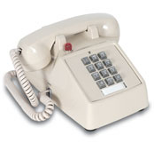Hotel Guest Room Telephones