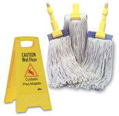Mopping Equipment