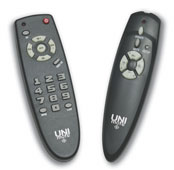 TV Remote Controls & Video Accessories