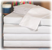 Hotel Sheets / Linens