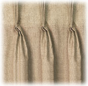 Hotel Draperies / Curtains