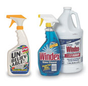 Cleaners / Cleaning Chemicals